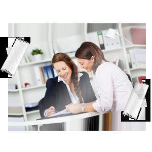 Aktive Beratung für Mitglieder und Kunden